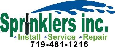 Sprinklers Incorporated