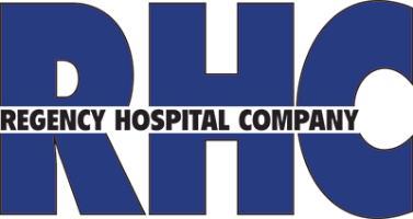 Regency Hospital Company