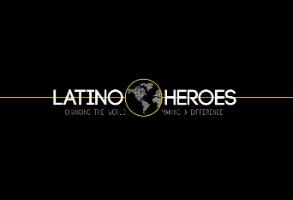 logotipo de la empresa LATINO HEROES