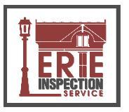 Erie Inspection Service Inc Home Inspector