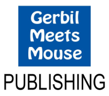 Gerbil Meets Mouse Publishing