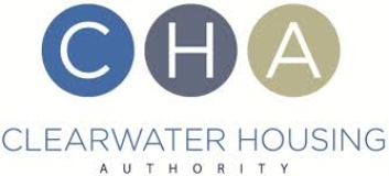 Clearwater Housing Authority logo