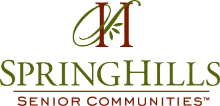 Spring Hills Assisted Living Communities