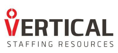 Vertical Staffing Resources logo