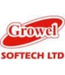 GROWEL SOFTECH logo