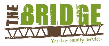 The Bridge Youth & Family Services logo
