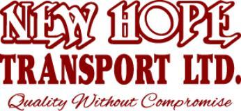 New Hope Transport logo