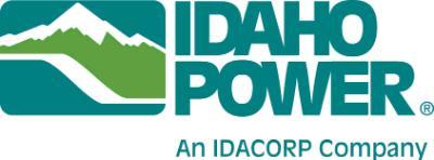 Idaho Power Company logo