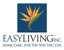 EasyLiving, Inc.
