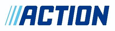 Logo van Action