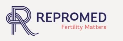 ReproMed Ireland logo
