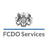 FCDO Services logo
