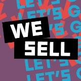 Logo van WeSell