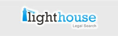 Lighthouse Legal Search