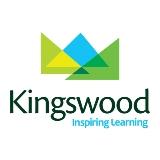 Kingswood - Inspiring Learning logo