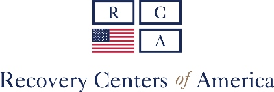 Recovery Centers of America - go to company page