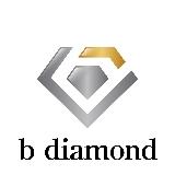 株式会社b diamondのロゴ