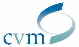 Cambridge Valley Machining logo