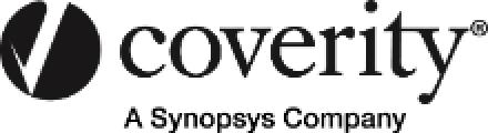 Coverity logo