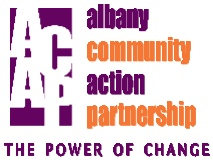 Albany Community Action Partnership