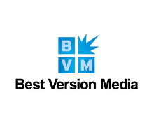 Best Version Media Canada Inc logo