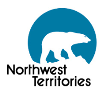 Logo Government of the Northwest Territories