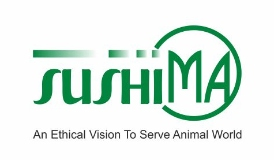 Sushima Pharmaceuticals Pvt. Ltd. logo