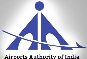 Airport Authority of India logo