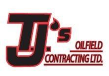 TJ's Oilfield Contracting Ltd. logo