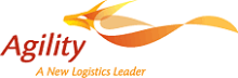 Agility Logistics logo