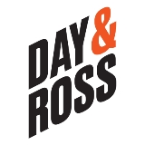 Logo Day & Ross