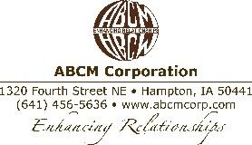 ABCM Corporation