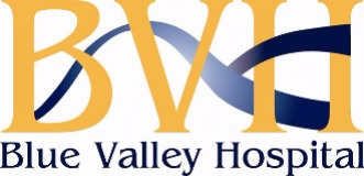 Blue Valley Hospital