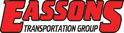 Logo Eassons Transport Ltd
