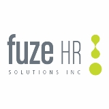 FUZE HR Solutions Inc logo