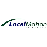 Local Motion of Boston