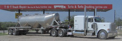 Tutle and Tutle Trucking, Inc.