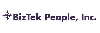 BizTek People - go to company page