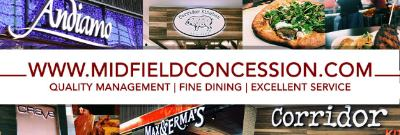 Midfield Concession Enterprises