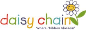Daisy Chain Childcare logo