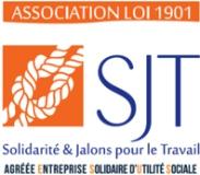 Logo Solidarité et Jalons pour le Travail
