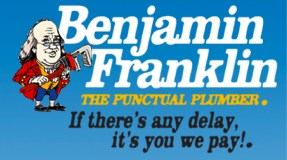 Benjamin Franklin Plumbing Andover, CT
