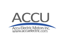 Accu Electric Motors