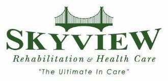 Sky View Rehabilitation and Health Care
