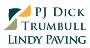 PJ Dick - Trumbull - Lindy Paving
