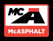 McAsphalt Industries logo