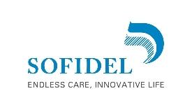 Sofidel America logo