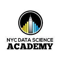 Logo for NYC Data Science Academy