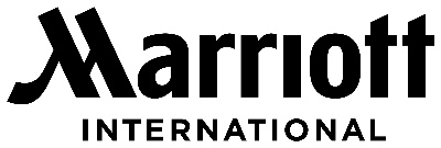 Marriott International Inc Employee Reviews