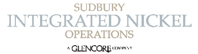 Glencore- Sudbury Integrated Nickel Operations